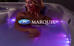 Marquis Spa Essentials