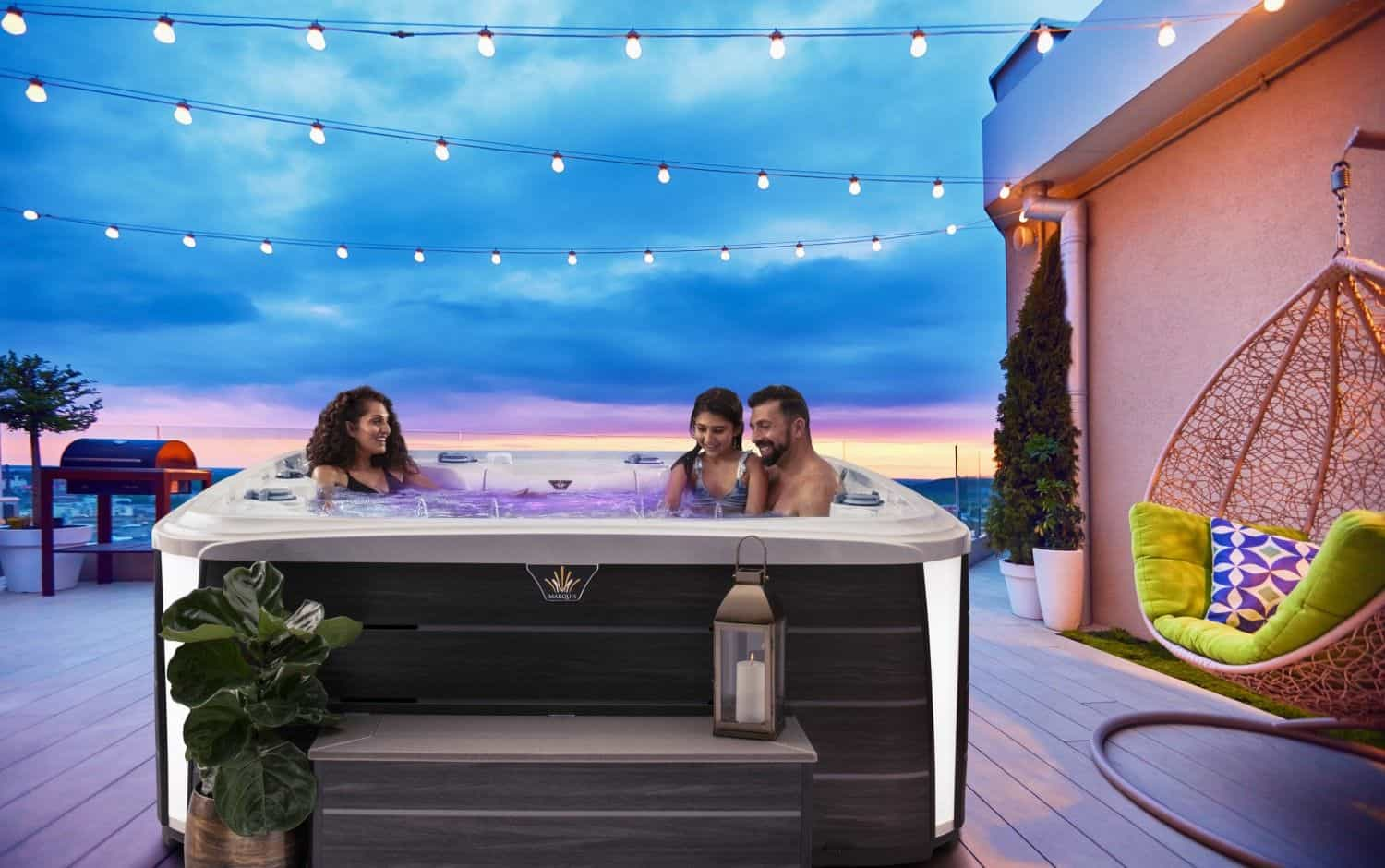 Help Your Hot Tub or Swim Spa Have a Long Life