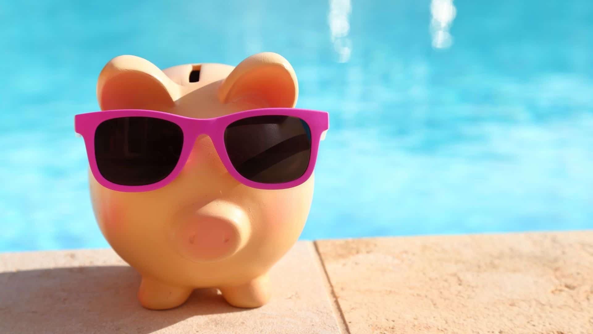 new pool budget