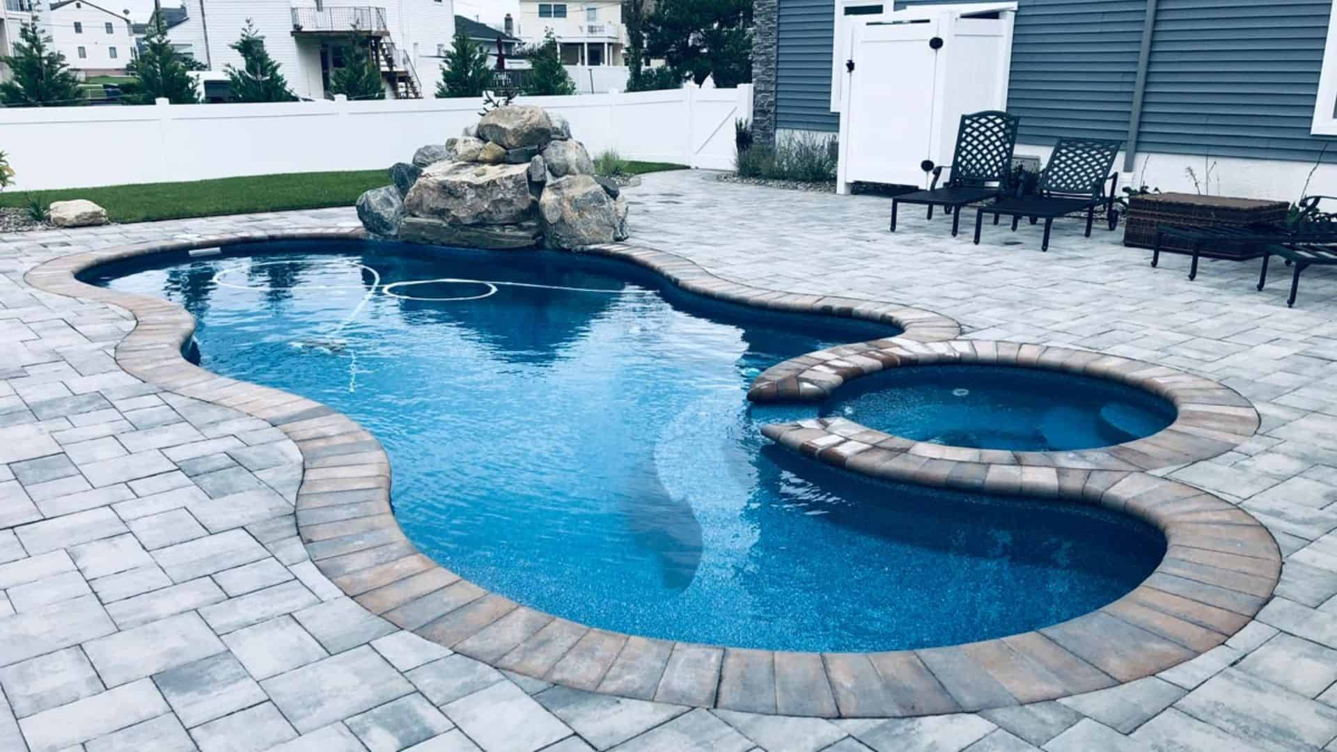 properly winterize my pool